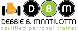 Grand Rapids Personal Trainer - Debbie B. Martilotta