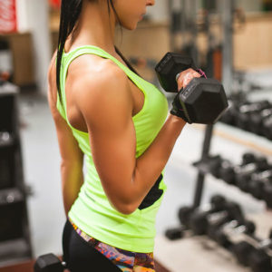 8 health benefits of lifting weights  grand rapids