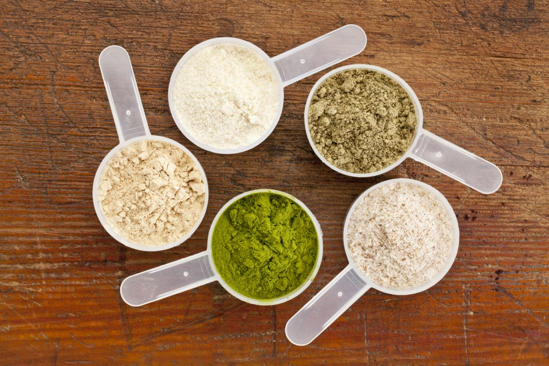 Meal Replacement VS Protein Shakes - Grand Rapids Personal Trainer